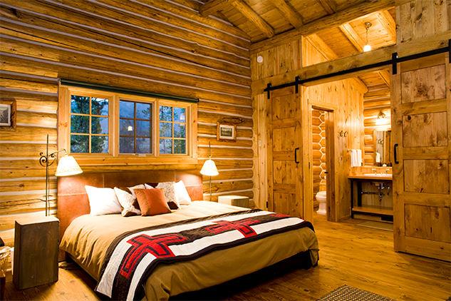 Idaho Rocky Mountain Ranch