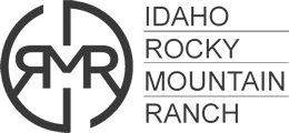 Idaho Rocky Mount Ranch