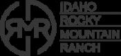 Idaho Rocky Mountain Ranch Video