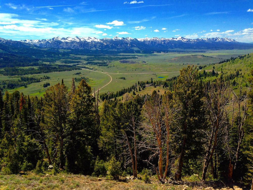 Sawtooth Valley Bragging Rights and Random Facts Part I – History & Culture