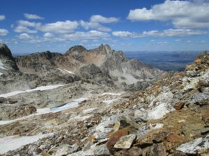 Sawtooth Backcountry